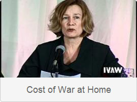 Cost of War at Home