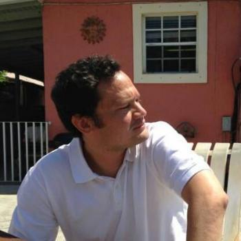 Victor Agosto's picture